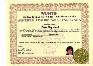 Csomic Healing 2 600